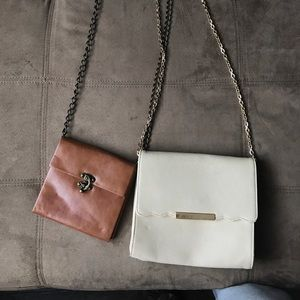Selling two bags together